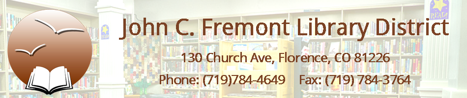 John C. Fremont Library District